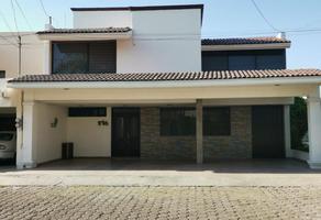 Foto de casa en renta en  , residencial del moral i, león, guanajuato, 0 No. 01