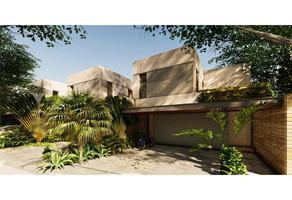 Foto de casa en condominio en venta en  , residencial del norte, mérida, yucatán, 11939050 No. 01