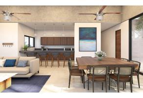 Foto de casa en venta en  , residencial del norte, mérida, yucatán, 12326398 No. 01