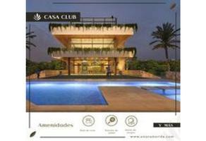 Foto de casa en venta en  , residencial del norte, mérida, yucatán, 12654025 No. 01