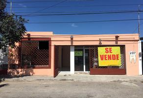 Foto de casa en venta en  , residencial del norte, mérida, yucatán, 14341944 No. 01