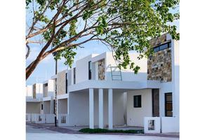 Foto de casa en venta en  , residencial del norte, mérida, yucatán, 15137985 No. 01