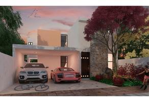 Foto de casa en venta en  , residencial del norte, mérida, yucatán, 15137987 No. 01