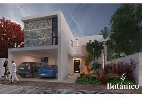 Foto de casa en venta en  , residencial del norte, mérida, yucatán, 0 No. 01