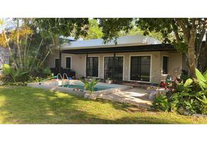 Foto de casa en venta en  , residencial del norte, mérida, yucatán, 0 No. 04