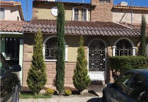 Foto de casa en venta en  , residencial del norte, torreón, coahuila de zaragoza, 11315295 No. 01