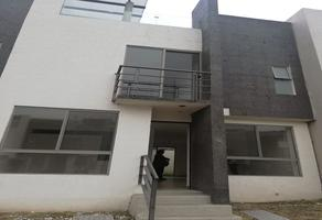Foto de casa en renta en residencial del parque , del parque residencial, el marqués, querétaro, 15164638 No. 01