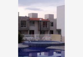 Foto de casa en venta en residencial del parque ., residencial el parque, el marqués, querétaro, 0 No. 01