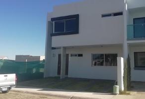Foto de casa en venta en  , residencial del parque, zapopan, jalisco, 11888278 No. 01