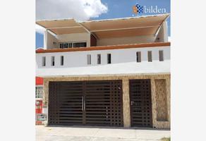 Foto de casa en venta en  , residencial del valle, durango, durango, 19012781 No. 01