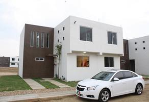 Foto de casa en venta en  , residencial denali, santa maría atzompa, oaxaca, 17884241 No. 01