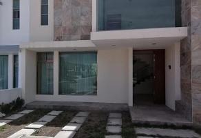 Foto de casa en venta en  , residencial diamante, pachuca de soto, hidalgo, 17582754 No. 01