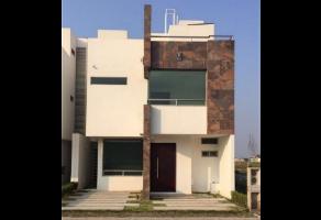 Foto de casa en venta en  , residencial diamante, pachuca de soto, hidalgo, 0 No. 01