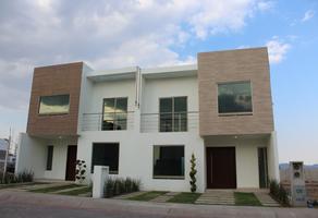 Foto de casa en venta en  , residencial diamante, pachuca de soto, hidalgo, 20007307 No. 01