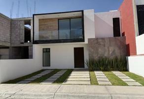 Foto de casa en venta en  , residencial diamante, pachuca de soto, hidalgo, 20624447 No. 01