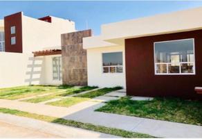 Foto de casa en venta en residencial dolores 32, residencial diamante, pachuca de soto, hidalgo, 19185771 No. 01