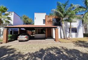 Foto de casa en venta en . .., residencial el carmen, león, guanajuato, 17712113 No. 01