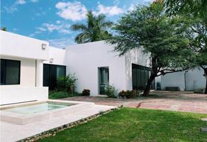 Foto de casa en venta en  , residencial el carmen, león, guanajuato, 19035562 No. 01