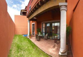 Foto de casa en renta en residencial el milagro , peña de la cruz (san miguel el viejo), san miguel de allende, guanajuato, 15727487 No. 01