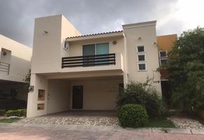 Foto de casa en renta en  , residencial el náutico, altamira, tamaulipas, 15391585 No. 01