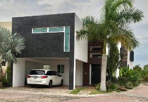Foto de casa en venta en  , residencial el náutico, altamira, tamaulipas, 15776077 No. 01
