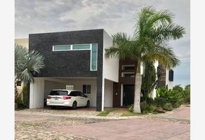 Foto de casa en venta en  , residencial el náutico, altamira, tamaulipas, 15927608 No. 01