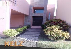Foto de casa en renta en  , residencial el náutico, altamira, tamaulipas, 0 No. 01