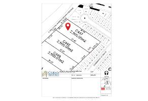 Foto de terreno comercial en venta en  , residencial el parque, el marqués, querétaro, 13828232 No. 01