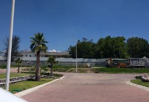 Foto de terreno comercial en venta en  , residencial el parque, el marqués, querétaro, 13963219 No. 01
