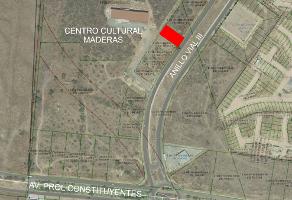 Foto de terreno comercial en venta en  , residencial el parque, el marqués, querétaro, 14044579 No. 01