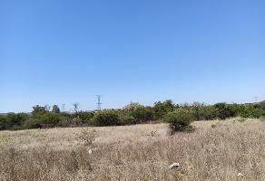 Foto de terreno comercial en venta en  , residencial el parque, el marqués, querétaro, 14214891 No. 01