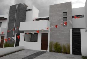 Foto de casa en venta en  , residencial el refugio, querétaro, querétaro, 12519581 No. 01