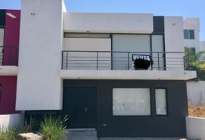 Foto de casa en venta en  , residencial el refugio, querétaro, querétaro, 14106370 No. 01