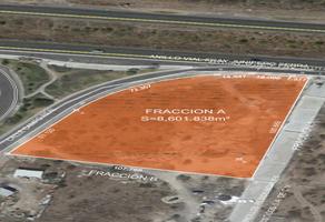 Foto de terreno habitacional en renta en  , residencial el refugio, querétaro, querétaro, 14292372 No. 01