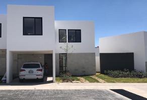 Foto de casa en renta en . ., residencial el refugio, querétaro, querétaro, 0 No. 01