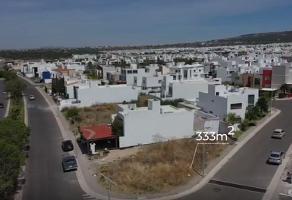 Foto de terreno habitacional en venta en residencial el refugio , residencial el refugio, querétaro, querétaro, 0 No. 01
