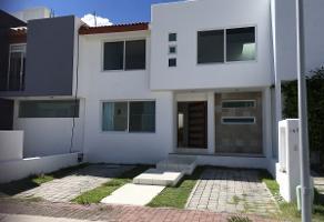 Foto de casa en venta en residencial el refugio , residencial el refugio, querétaro, querétaro, 0 No. 01