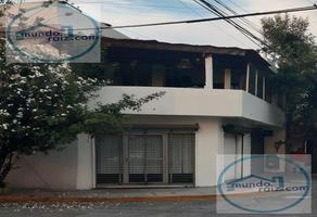 Foto de casa en venta en  , residencial el roble, san nicolás de los garza, nuevo león, 18952480 No. 01