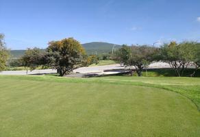 Foto de terreno habitacional en venta en residencial en el club de golfel encino , cumbres del cimatario, huimilpan, querétaro, 0 No. 01