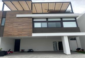 Foto de casa en venta en  , paraíso residencial, monterrey, nuevo león, 20483768 No. 01
