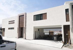 Foto de casa en venta en  , paraíso residencial, monterrey, nuevo león, 20582438 No. 01