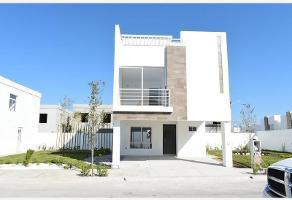 Foto de casa en venta en  , residencial encinas, general escobedo, nuevo león, 0 No. 01