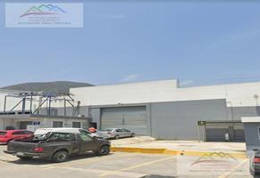 Foto de nave industrial en renta en  , residencial escobedo, general escobedo, nuevo león, 13032458 No. 01