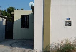 Foto de casa en venta en  , residencial escobedo, general escobedo, nuevo león, 0 No. 01