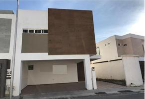 Foto de casa en renta en  , residencial escobedo, general escobedo, nuevo león, 0 No. 01