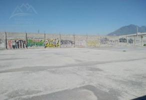 Foto de terreno habitacional en renta en  , residencial escobedo, general escobedo, nuevo león, 0 No. 01