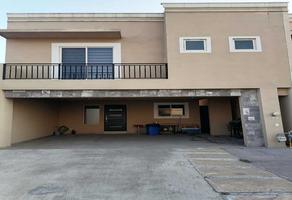 Foto de casa en renta en  , residencial escobedo infonavit, general escobedo, nuevo león, 0 No. 01