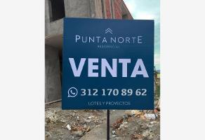 Foto de terreno habitacional en venta en  , residencial esmeralda norte, colima, colima, 0 No. 01