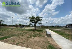 Foto de terreno habitacional en venta en  , residencial esmeralda norte, colima, colima, 15797688 No. 01