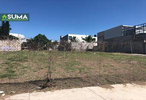 Foto de terreno comercial en venta en  , residencial esmeralda norte, colima, colima, 6020295 No. 01